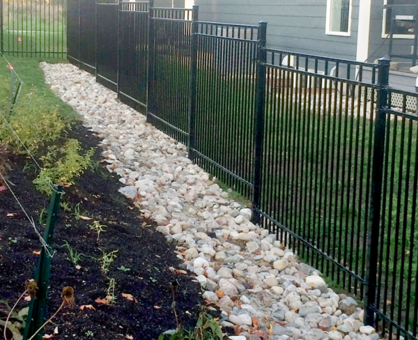 Owen Sound Residential Fencing