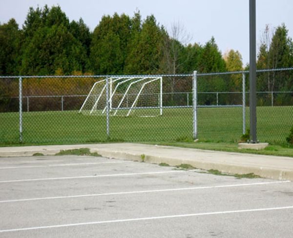 Owen Sound Commercial Fencing
